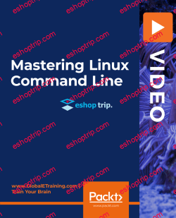 Packt Mastering Linux Command Line