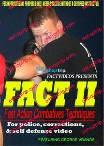 FACT 2 Fast Action Combatives Techniques