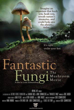 Fantastic Fungi 2019 WEBRip x264