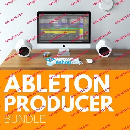 Pro Music Producers Ableton Producer Bundle