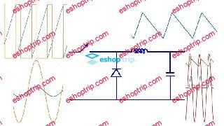 Simulating Power Electronic Circuits using Python