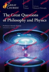 TTC Video – The Great Questions of Philosophy and Physics