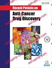 Recent Patents on Anti Cancer Drug Discovery 2006 2015