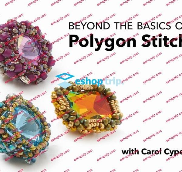 mybluprint Beyond the Basics of Polygon Stitch