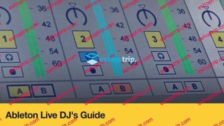 Ableton Live DJs Guide