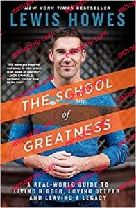 Lewis Howes The School of greatness