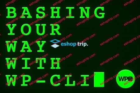 Bashing Your Way with WP CLI