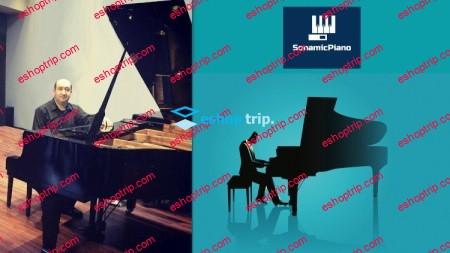 Accelerated Piano Course Beginner Piano