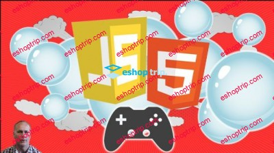 Create an HTML5 Canvas game with JavaScript MouseClick