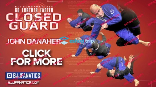Guard Retention Bjj Fundamentals Go Further Faster By John Danaher NOT FULL