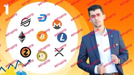The ADVANCED Cryptocurrency Investment COURSE 2021