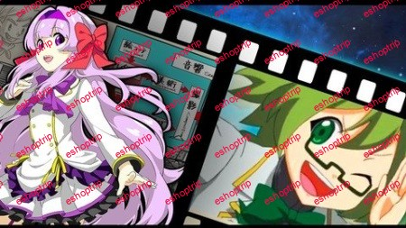 Anime Module 1 Basic Animation