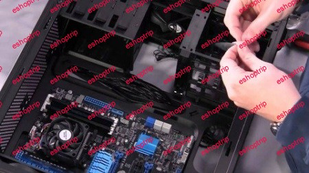 Mantenimiento y Reparacion de Equipos de Computo Desde Cero