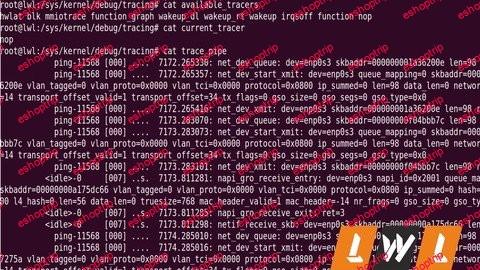 Debugging Linux Kernel in Deep Part 1