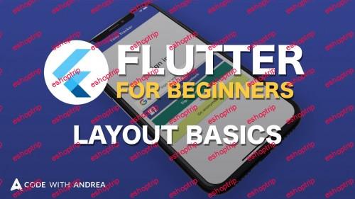 Flutter UI Basics for Beginners