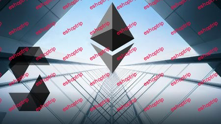 Master Ethereum Solidity Programming Build Real World Apps 2019