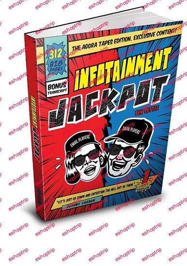 Ben Settle Infotainment Jackpot