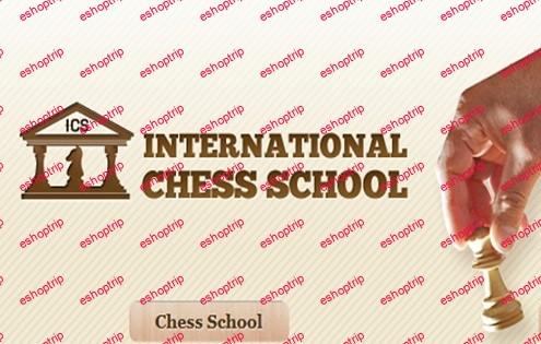 International Chess School • Grandmaster Package • Years 1 2 3