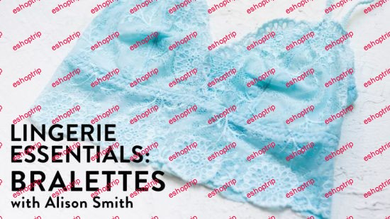 Lingerie Essentials Bralettes