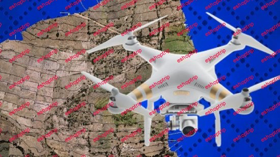 The Ultimate Guide for Land Surveying with Drones Part 1