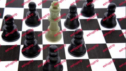 Chess Strategies How To Play Pawn Endgames Successfully