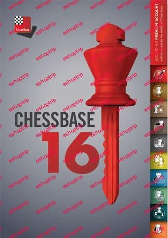 ChessBase 16.6 Multilingual