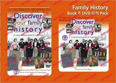 Dicover your Family History