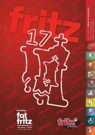 Fritz 17.24 Multilingual
