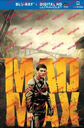 Mad Max 1979 1080p