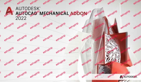 Mechanical Addon for Autodesk AutoCAD 2022 x64 1