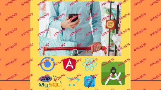 Practical E Commerce App Programming