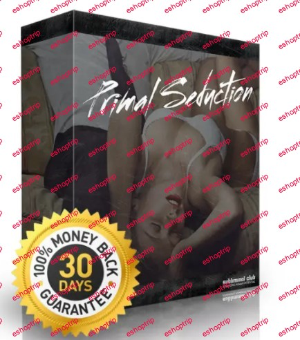 Subliminal Club – Primal Seduction Enhance Your Romance and Sex Life Achieve Sexual Freedom and Dominance