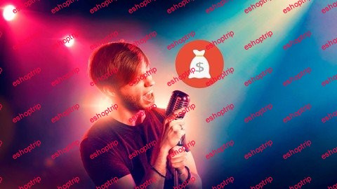 Turn Your Talent Into a Profitable Singing Career In 90 Days