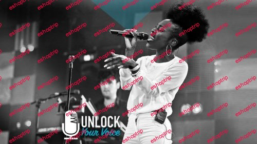 Unlock Your Voice The Secrets to Singing Level 1 4