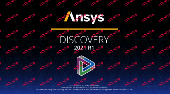 ANSYS Discovery Ultimate 2021 R1 x64 Multilanguage