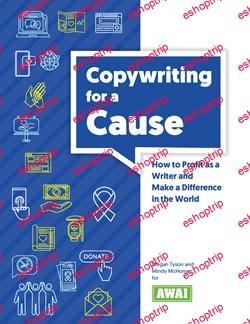 Awai Copywriting For a Cause