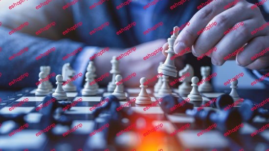 Chess for Beginners Learn Chess Strategy From Scratch