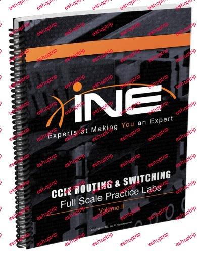INE CCNA Routing Switching Practice Exam
