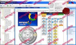 MPMM Method123 Project Managment Methodology Professional Enterprise v15 0