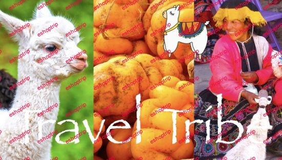 Pocketing Peru Travel Tribe Culture Series