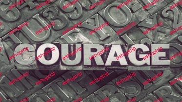 Talmadge Harper Absolute Courage