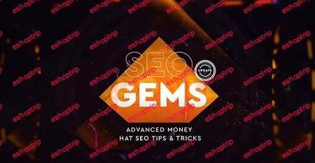 Charles Floate SEO Gems Advanced Money Hat SEO 2021