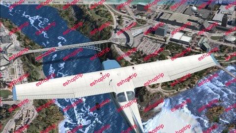 Learn To Fly an Airplane Intermediate
