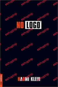 Naomi Klein No Logo