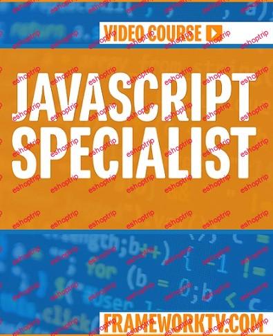 Packt Jаvascript Specialist