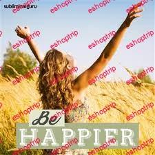 Subliminal Guru Be Happier