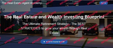 The Real Estate Wealth Investing Blueprint