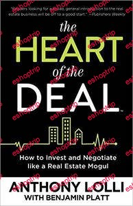 Anthony Lolli The Heart of the Deal