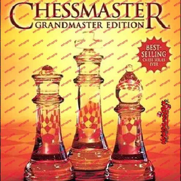 Chessmaster 11th Chessmaster Grandmaster Edition