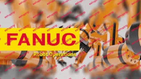Fanuc Roboguide Basic Application Simulation